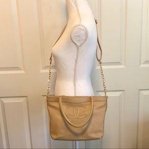 Chanel Crossbody Handbag